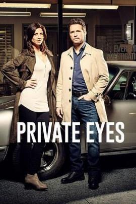 私家偵探第三季
