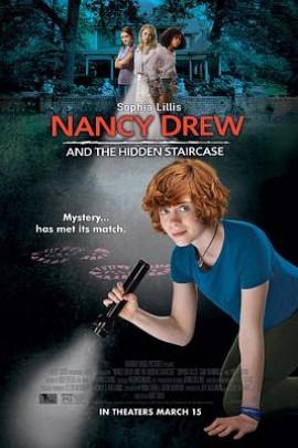 南希·德魯和隱藏的樓梯