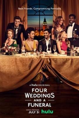 四个婚礼和一个葬礼第一季