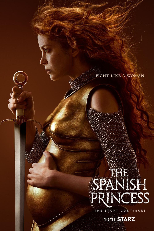 西班牙公主第二季